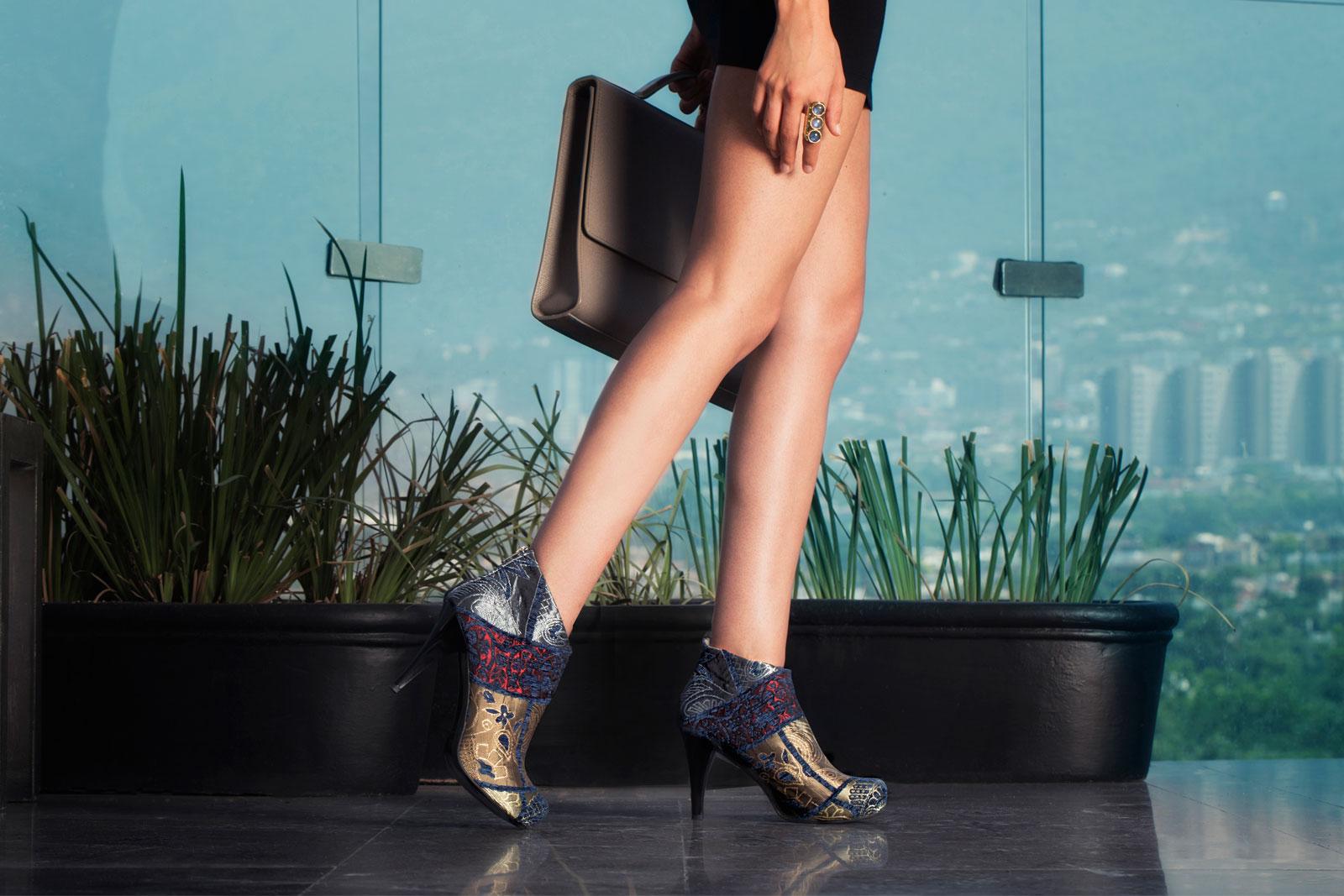 Maria Antonieta Boots & Shoes
